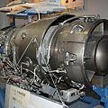 Photos: T-4練習機 ジェットエンジン IMG_0496_2