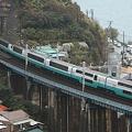 Photos: 3053M 251系東チタRE-*編成 10両