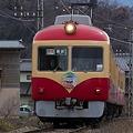 Photos: 屋代線を走る2000系D編成