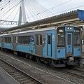 Photos: 青い森鉄道701系