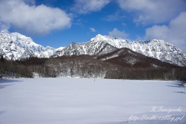 Photos: 戸隠鏡池周辺 NEX-5 E18-55OSS