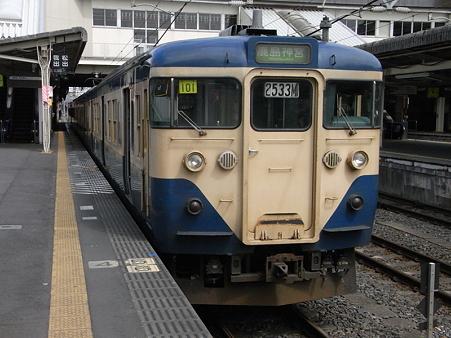成田駅22