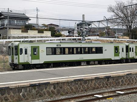 小淵沢駅6