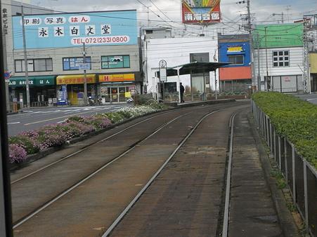 阪堺電車車窓30