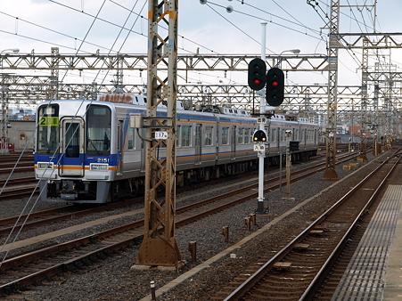 住ノ江駅3