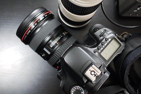 2011.12.06 机 EOS 40D+EF17-40mm F4L USM