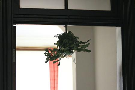2011.12.19 山手西洋館 世界のクリスマス2011 外交官の家 (アイルランド) 3