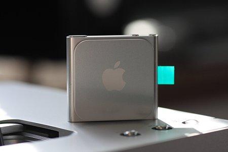 2012.01.09 机 iPod nano