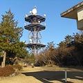 富幕山山頂