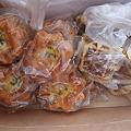 Photos: ワッフルとパン