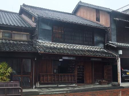 熊本城下町・新町古町1