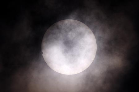 金星日面通過(前編1)