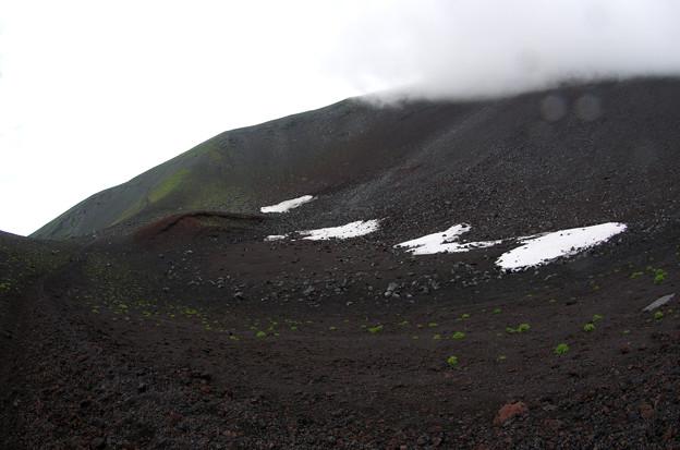 プチ富士登山5