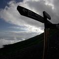 写真: プチ富士登山9