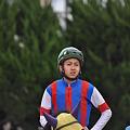 Photos: 鴨宮祥行騎手