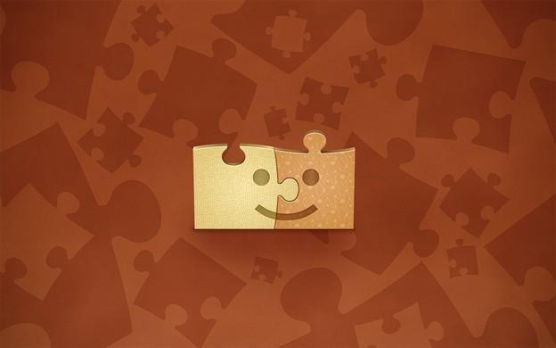 Photos: Face on the Jigsaw Puzzle