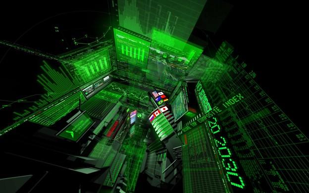 Photos: Securities Exchange