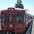 写真: 富士登山列車