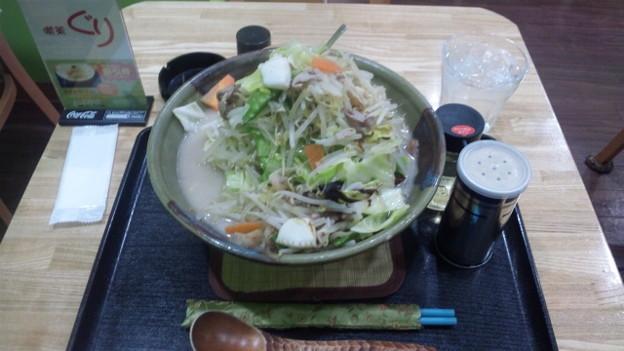 喫茶 ぐり (台東区浅草)