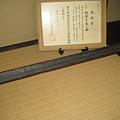 西念寺(新宿区)槍3