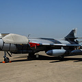 写真: Hawker Hunter