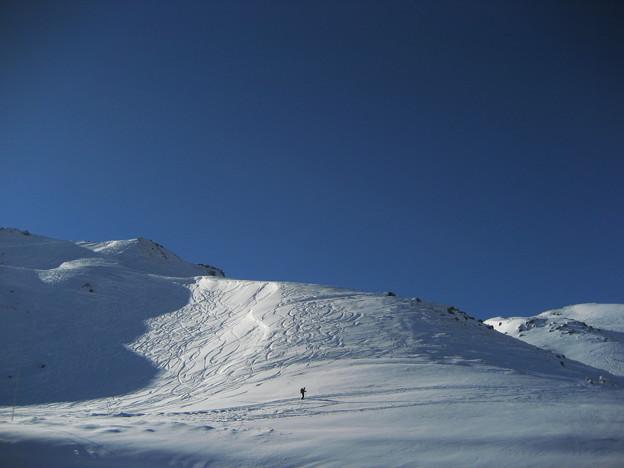 立山  2007-11-25