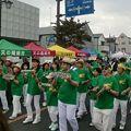 真岡木綿祭り2011