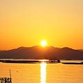 Photos: 20120314夜明け寸前02