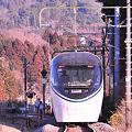 Photos: 新宿へ向けて。。JR東海371系あさぎり号?