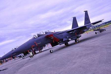F 15E (航空機)の画像 p1_5