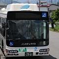 Photos: 富士急山梨バス F2961