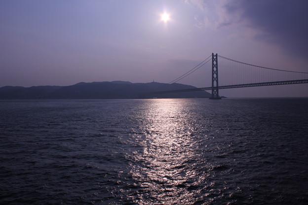 瀬戸大橋と