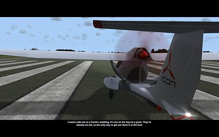 Flight tutorial