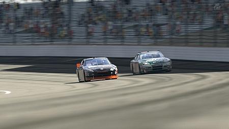 NASCARチャレンジ 2 19