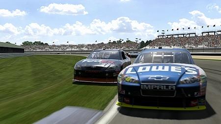 NASCARチャレンジ 2 3