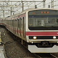 京葉線 209系500番台